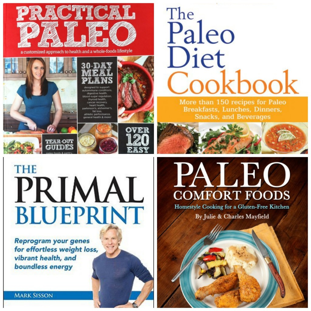 best-paleo-diet-cookbooks
